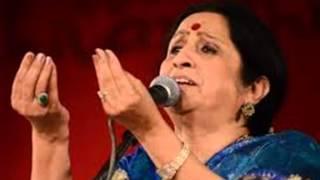 Aruna Sairam -Concert -G natta, Chandra jyothi, S Dhnyasi, B Saranga, Hamsanadam & Abhang