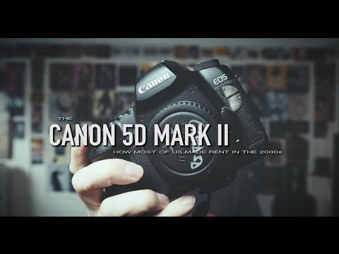 Canon 5D Mark II / Flashback GEAR walkthrough