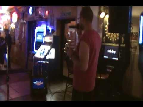Trophy Karaoke Contest DJ Roulette Night Jeremy Helland 05/30/13