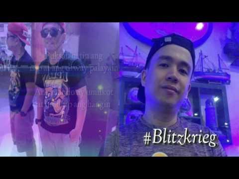 MaPa by Blitzkrieg x Dar-Yo (Lyrics Video)