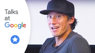 "Jimmy Chin: ""FREE SOLO"" 