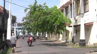Semarang (Midden-Java, Indonesië) - Kota Lama (Oude Stad / Old Town), 15 juni 2014