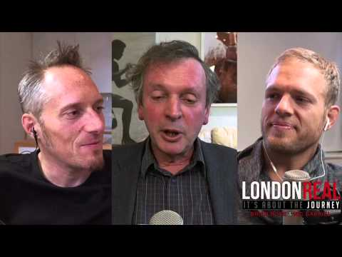 Rupert Sheldrake - The Science Delusion | London Real