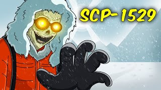 SCP-1529 King of the Mountain (SCP Animation)