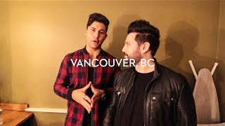 Dan + Shay - The #OBSESSED Tour (Vancouver, BC)