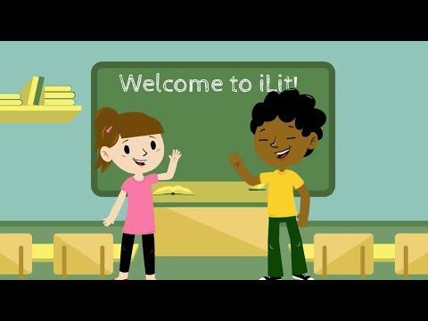 pearson-ilit---student-orientation