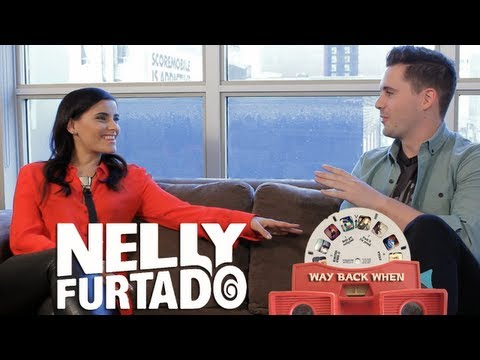 Nelly Furtado: This one time, at band camp?