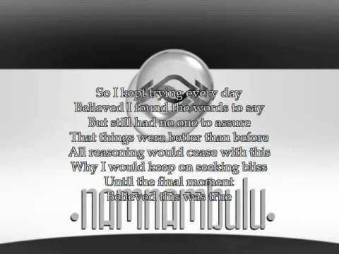 Namnambulu - Surviving - Lyrics