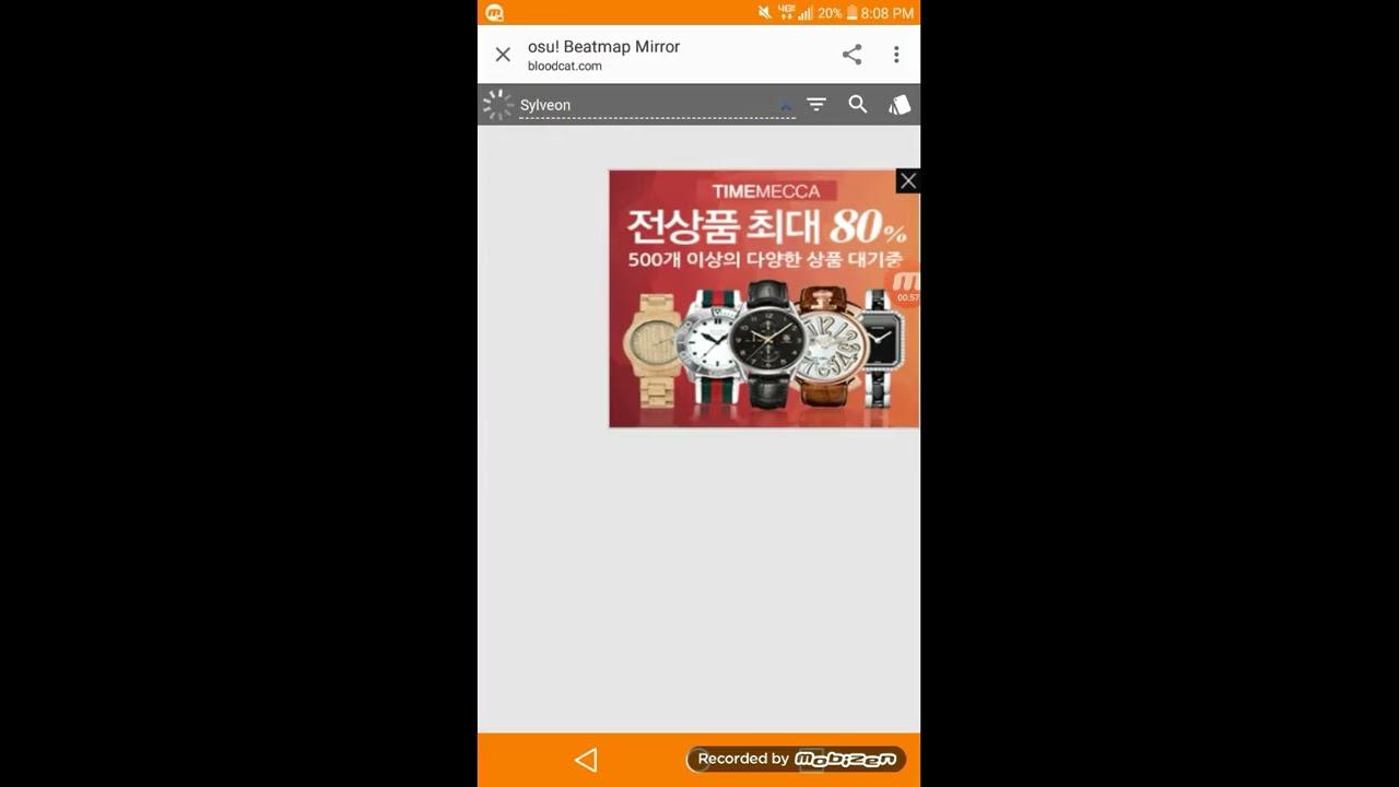 Opsu Download tutorial (Some songs wont work)