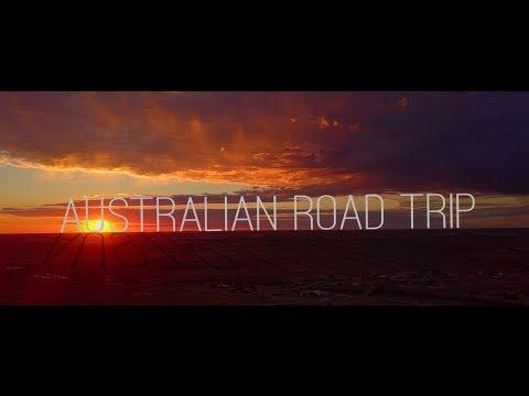 Australian Road Trip - 2017 (4k)