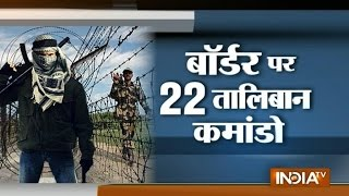 Chinese troops training Pak Army near India-Pakistan border
