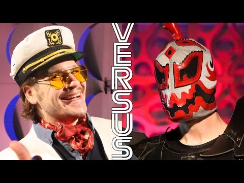 CHIKARA: Ashley Remington vs. Hallowicked (PCAGG 433)
