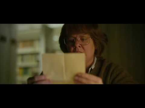 CAN YOU EVER FORGIVE ME? – Official Trailer - In Cinemas Now