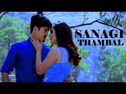 Sanagi Thambal - Official Music Video Release