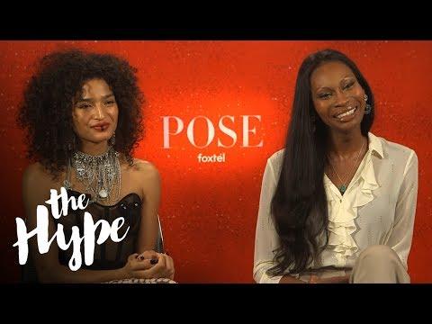 "The Stars of ""Pose"" Talk Trans Representation & Ballroom Culture | The Hype | E! Mp3"
