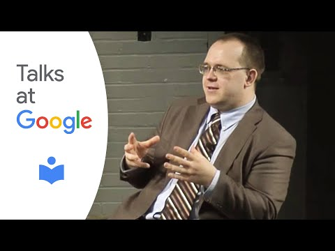 Authors@Google: Evgeny Morozov