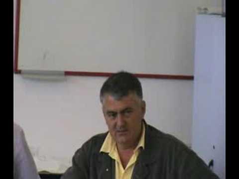 policijska skola 7.klasa1.vod Mijo Kerosevic-Guja Sarajevo