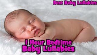 ♥♥♥ BABY LULLABIES TO GO TO SLEEP BABIES LULLABY MUSIC TO PUT BABY TO SLEEP
