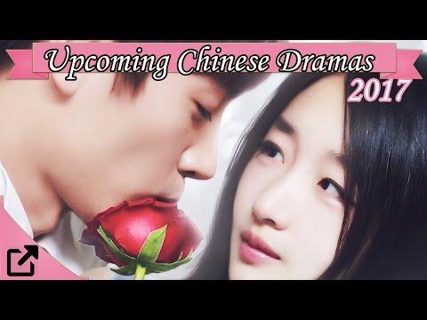 Upcoming Chinese Dramas of 2017