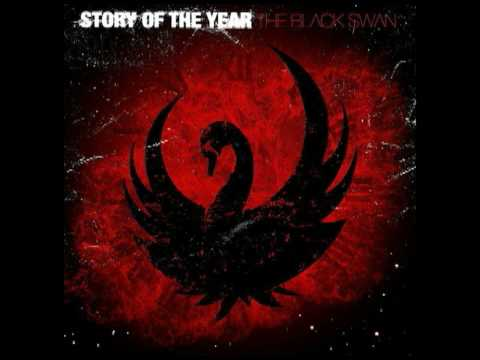 Story of The Year- The Antidote