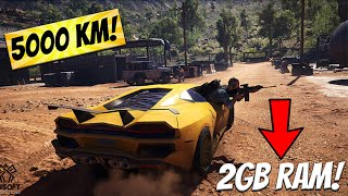 🔥Top 5 Open World Games With Huge Maps For 2GB RAM Low End PCs | Larger Than GTAV | 2020 (RE-UPLOAD)