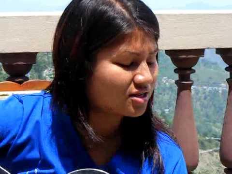 American Idol 2009 winner big fan; Mary Kim sings