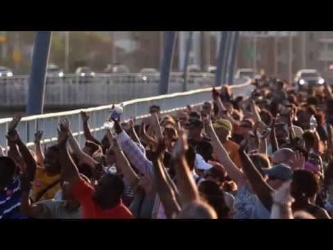 I Am Charleston: Short Documentary on the Charleston Church Shooting