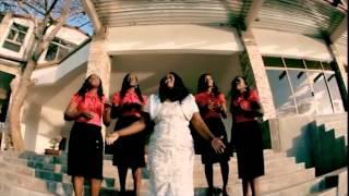 Martha Jere - Ubutusho Muli Imwe [Official Video]
