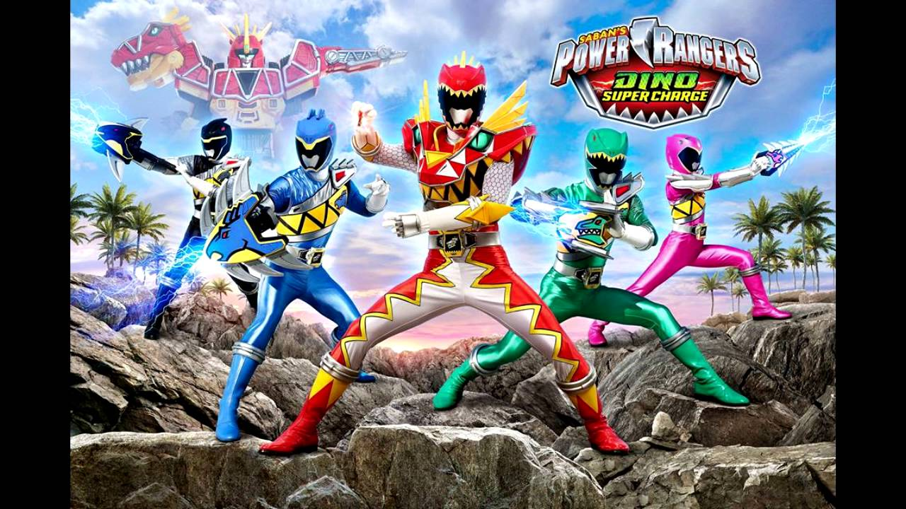 Well I just finished watching the season finale of Power Rangers Dino Super Charge and Im just gonna be honest I didnt really like the second season of Dino Charge