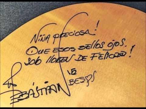 Contigo o sin ti - Joan Sebastian