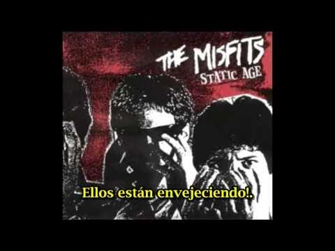 Misfits She (subtitulado español)