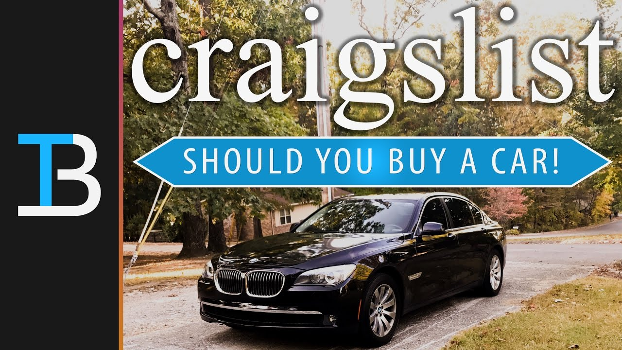 should you buy a car off craigslist how to buy a good used car on craigslist youtube. Black Bedroom Furniture Sets. Home Design Ideas