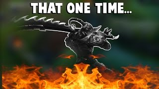 That One Time When Yi Got Destroyed By Teemo.. | Funny LoL Series #102