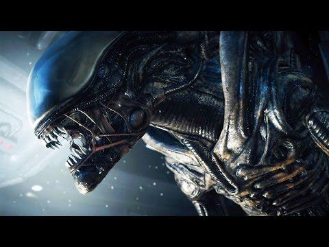 Alien: Isolation - атмосфера Ридли Скотта? (Обзор)