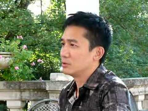 Tony Leung in Venice - Interview 4
