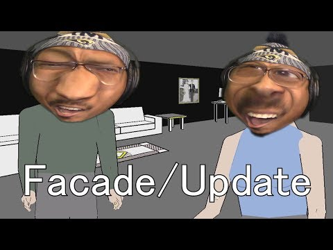 SUNDAY UPDATES & DRAMA!  Facade