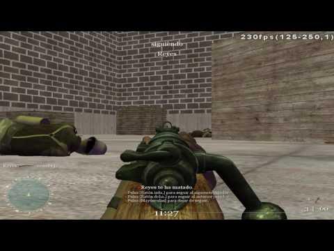 Call of duty 1v1 zombra vs reeh pa los vio