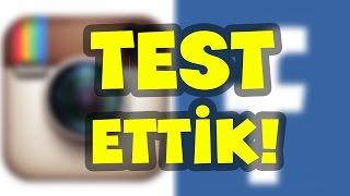 Video Yanlışlıkla Beğenince Karşı Taraf  Görüyor Mu? - Test Ettik download MP3, 3GP, MP4, WEBM, AVI, FLV Desember 2017