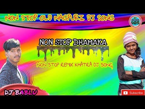 Non Stop Old Nagpuri Superhit Dj Song