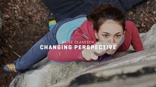 Paige Claassen - Changing Perspective