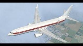 Baixar Flight Simulator X DeLuxe Edition + Acceleration, Misión: Transporte Secreto, 1 de 2