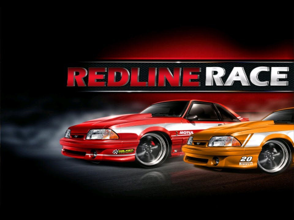 Redline Race ( 3D Car Racing Game / Games )   Universal   HD Gameplay  Trailer   YouTube