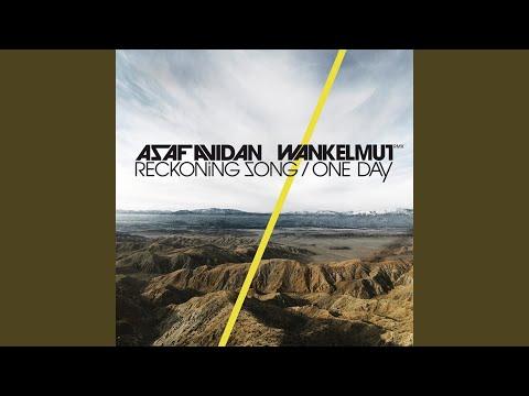 One Day / Reckoning Song (Wankelmut Remix) - Radio Edit