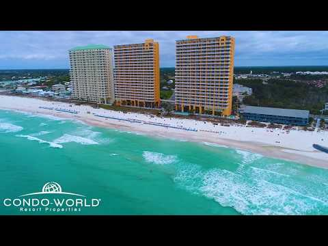 Condo-World Is Now In Panama City Beach, FL! | Browse Vacation Rentals & Condos