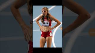 MARY CAIN PULLS NIKE AND ALBERTO SALAZAR H-- CARD!!