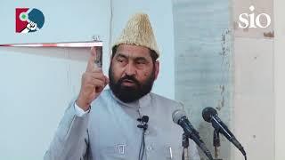 Moulana Syed Waliullah Sayeedi Falahi (Secretary,JIH)