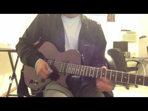 You - Romeo Santos Guitar/Guitarra Cover