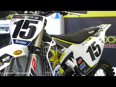 Dean Wilson || Privateer back to Factory - Motocross Action Magazine