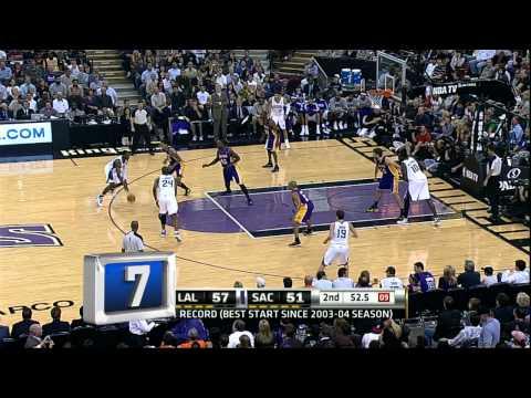 NBA TV Top 10: November 3rd