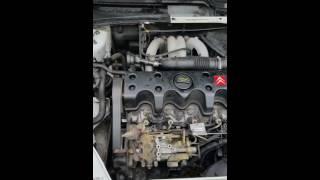 Bruit moteur (claquement) Saxo année 2003
